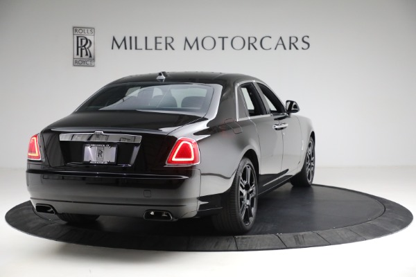 Used 2018 Rolls-Royce Ghost for sale $249,900 at Bugatti of Greenwich in Greenwich CT 06830 6