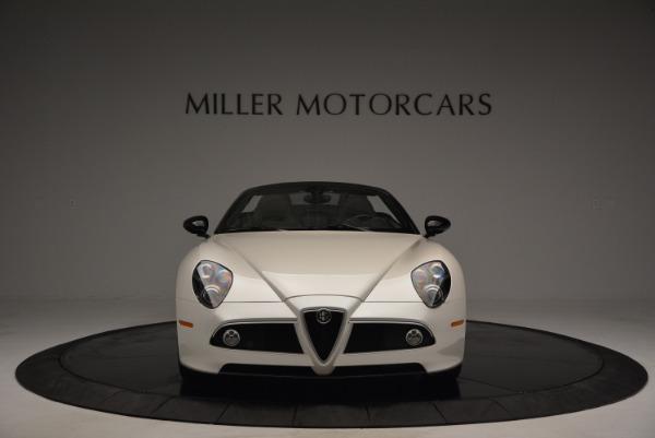 Used 2009 Alfa Romeo 8C Competizione Spider for sale $345,900 at Bugatti of Greenwich in Greenwich CT 06830 12