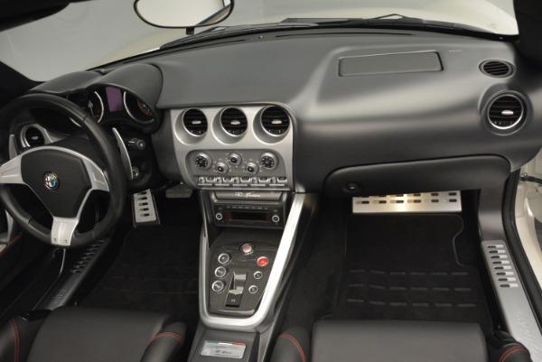 Used 2009 Alfa Romeo 8C Competizione Spider for sale $345,900 at Bugatti of Greenwich in Greenwich CT 06830 27