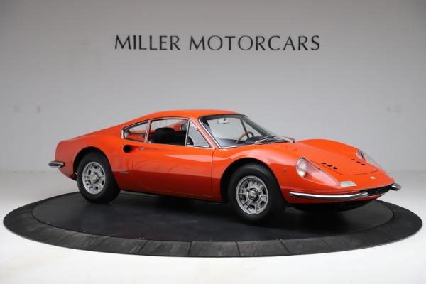 Used 1968 Ferrari 206 for sale $635,000 at Bugatti of Greenwich in Greenwich CT 06830 10
