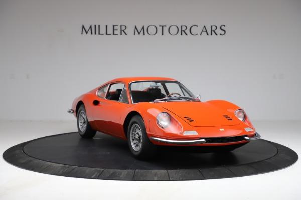 Used 1968 Ferrari 206 for sale $635,000 at Bugatti of Greenwich in Greenwich CT 06830 11