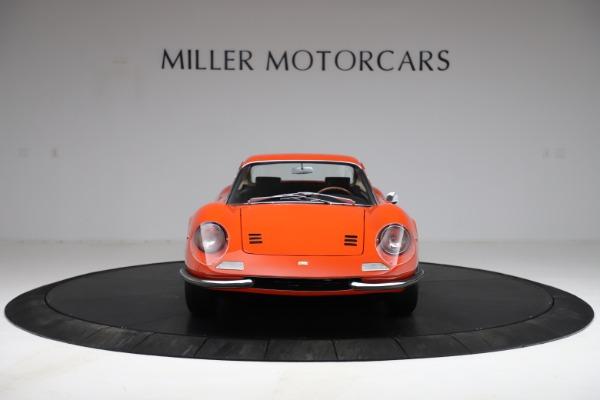 Used 1968 Ferrari 206 for sale $635,000 at Bugatti of Greenwich in Greenwich CT 06830 12