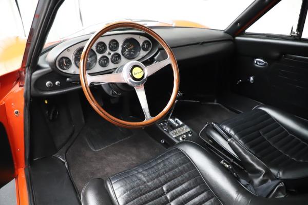 Used 1968 Ferrari 206 for sale $635,000 at Bugatti of Greenwich in Greenwich CT 06830 13