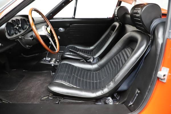 Used 1968 Ferrari 206 for sale $635,000 at Bugatti of Greenwich in Greenwich CT 06830 14