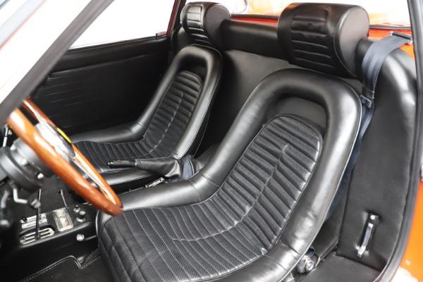 Used 1968 Ferrari 206 for sale $635,000 at Bugatti of Greenwich in Greenwich CT 06830 15