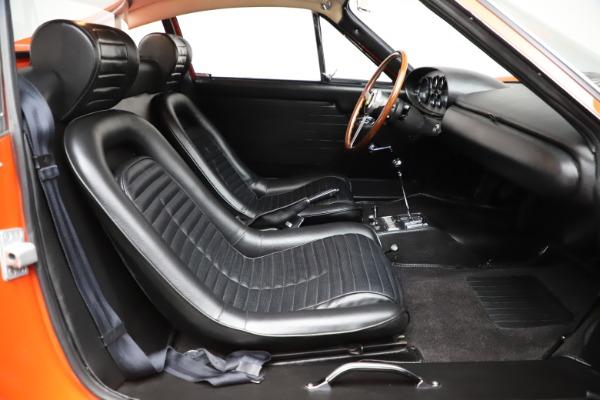Used 1968 Ferrari 206 for sale $635,000 at Bugatti of Greenwich in Greenwich CT 06830 18