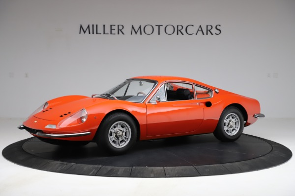 Used 1968 Ferrari 206 for sale $635,000 at Bugatti of Greenwich in Greenwich CT 06830 2