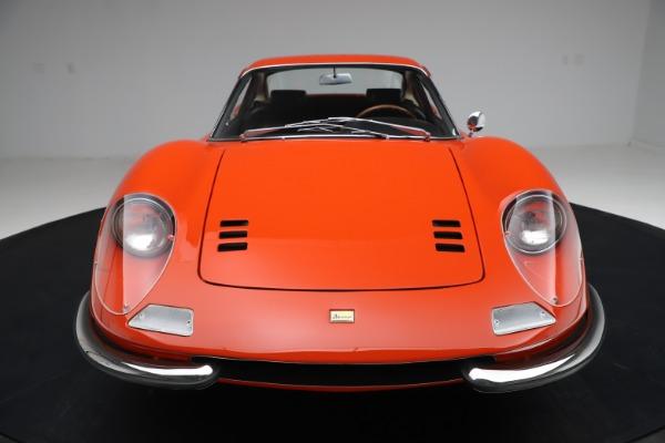 Used 1968 Ferrari 206 for sale $635,000 at Bugatti of Greenwich in Greenwich CT 06830 20