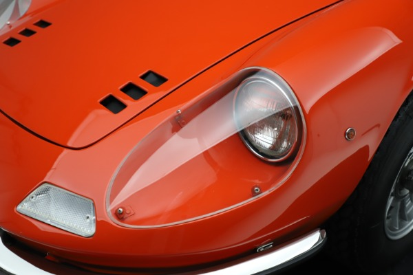 Used 1968 Ferrari 206 for sale $635,000 at Bugatti of Greenwich in Greenwich CT 06830 21
