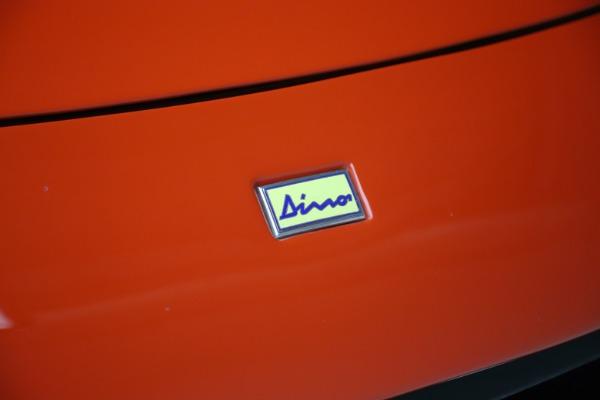 Used 1968 Ferrari 206 for sale $635,000 at Bugatti of Greenwich in Greenwich CT 06830 23