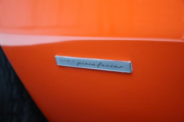 Used 1968 Ferrari 206 for sale $635,000 at Bugatti of Greenwich in Greenwich CT 06830 25