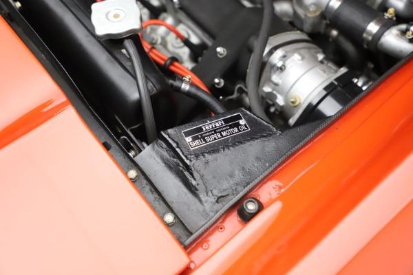 Used 1968 Ferrari 206 for sale $635,000 at Bugatti of Greenwich in Greenwich CT 06830 27