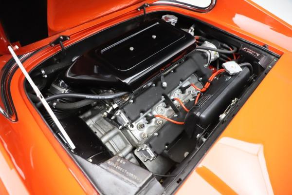 Used 1968 Ferrari 206 for sale $635,000 at Bugatti of Greenwich in Greenwich CT 06830 28