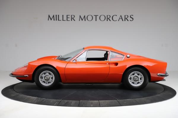 Used 1968 Ferrari 206 for sale $635,000 at Bugatti of Greenwich in Greenwich CT 06830 3