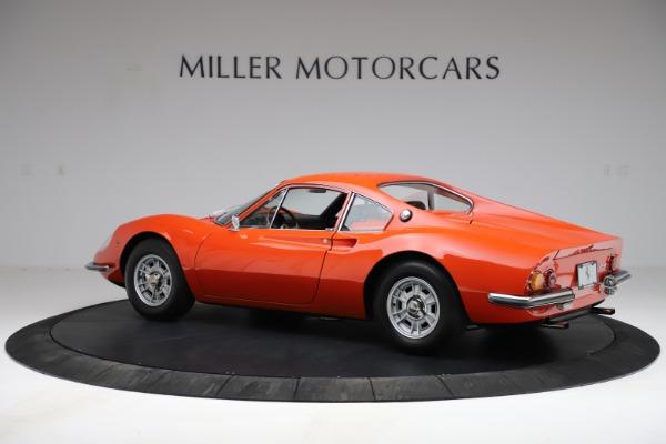 Used 1968 Ferrari 206 for sale $635,000 at Bugatti of Greenwich in Greenwich CT 06830 4