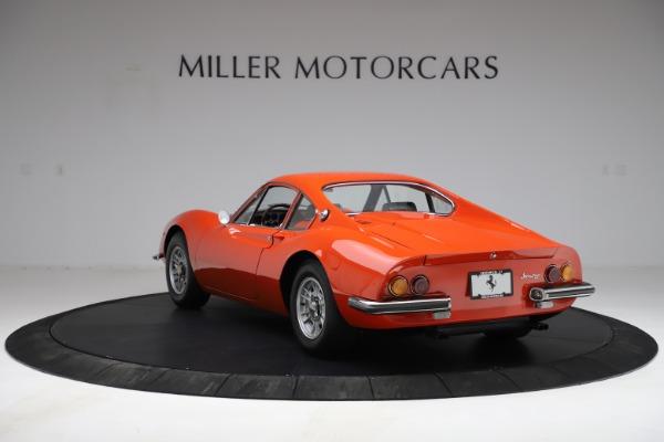 Used 1968 Ferrari 206 for sale $635,000 at Bugatti of Greenwich in Greenwich CT 06830 5