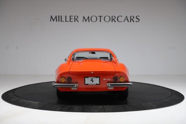 Used 1968 Ferrari 206 for sale $635,000 at Bugatti of Greenwich in Greenwich CT 06830 6