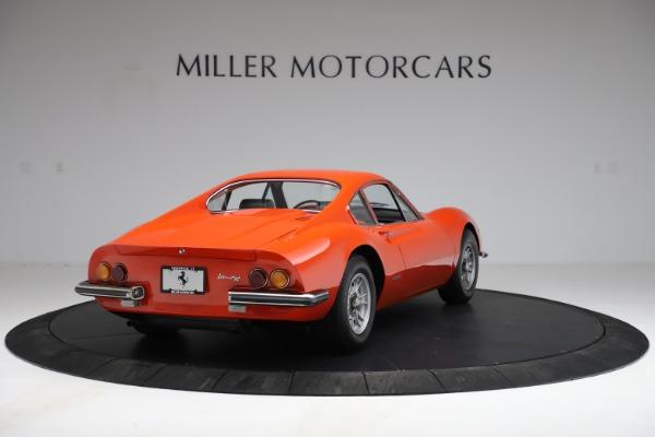Used 1968 Ferrari 206 for sale $635,000 at Bugatti of Greenwich in Greenwich CT 06830 7