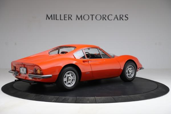 Used 1968 Ferrari 206 for sale $635,000 at Bugatti of Greenwich in Greenwich CT 06830 8