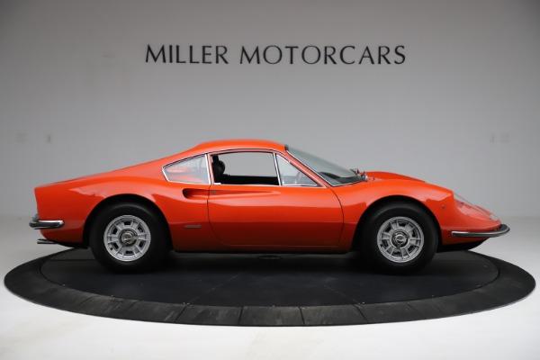 Used 1968 Ferrari 206 for sale $635,000 at Bugatti of Greenwich in Greenwich CT 06830 9