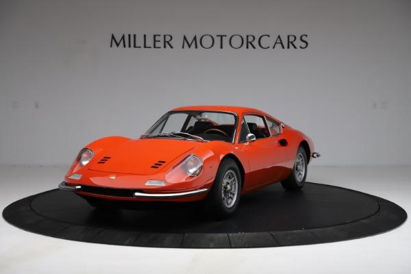 Used 1968 Ferrari 206 for sale $635,000 at Bugatti of Greenwich in Greenwich CT 06830 1