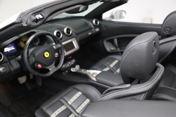 Used 2010 Ferrari California for sale $114,900 at Bugatti of Greenwich in Greenwich CT 06830 22