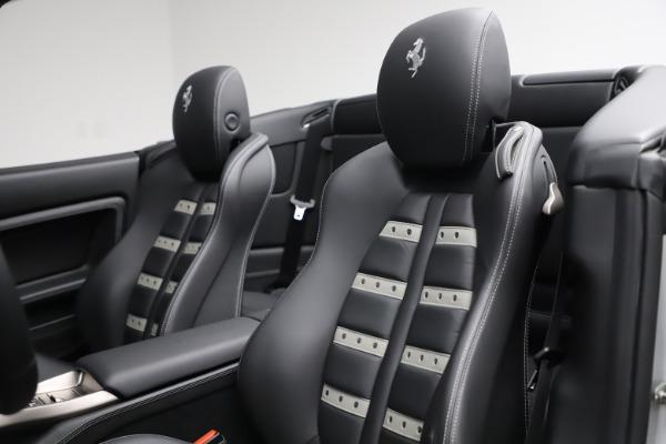 Used 2010 Ferrari California for sale $114,900 at Bugatti of Greenwich in Greenwich CT 06830 24