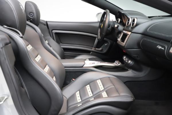 Used 2010 Ferrari California for sale $114,900 at Bugatti of Greenwich in Greenwich CT 06830 26