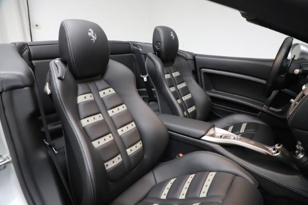 Used 2010 Ferrari California for sale $114,900 at Bugatti of Greenwich in Greenwich CT 06830 28