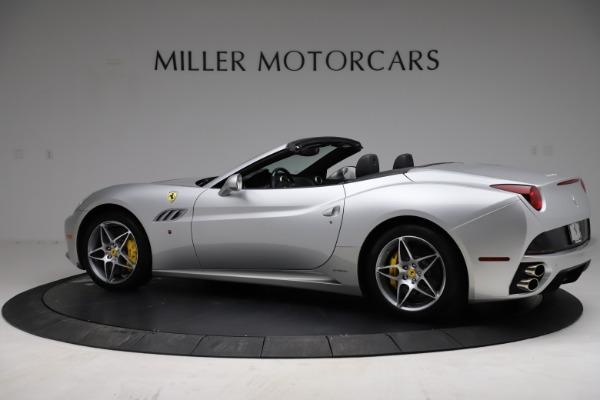 Used 2010 Ferrari California for sale $114,900 at Bugatti of Greenwich in Greenwich CT 06830 4
