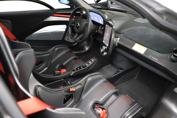 Used 2019 McLaren Senna for sale Call for price at Bugatti of Greenwich in Greenwich CT 06830 20