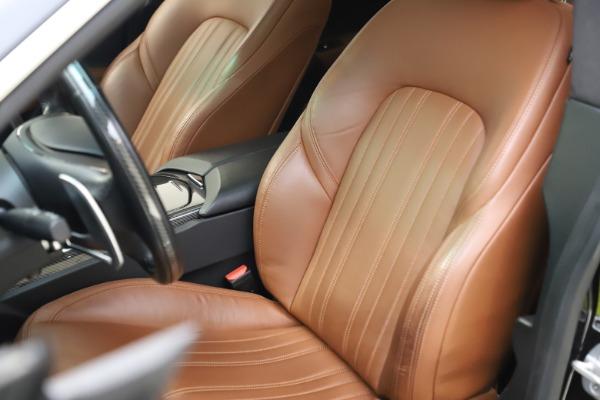 Used 2014 Maserati Ghibli S Q4 for sale $29,900 at Bugatti of Greenwich in Greenwich CT 06830 16