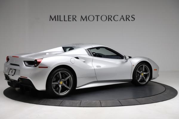 Used 2017 Ferrari 488 Spider for sale $284,900 at Bugatti of Greenwich in Greenwich CT 06830 17