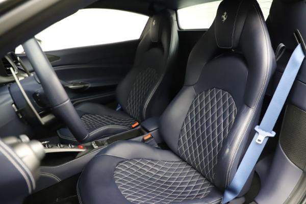 Used 2017 Ferrari 488 Spider for sale $284,900 at Bugatti of Greenwich in Greenwich CT 06830 24