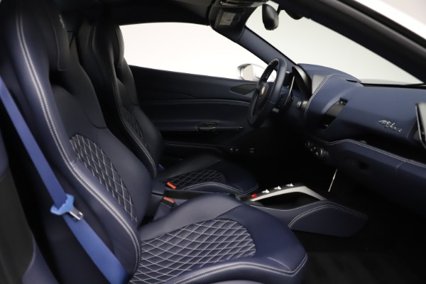 Used 2017 Ferrari 488 Spider for sale $284,900 at Bugatti of Greenwich in Greenwich CT 06830 27