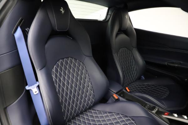 Used 2017 Ferrari 488 Spider for sale $284,900 at Bugatti of Greenwich in Greenwich CT 06830 28