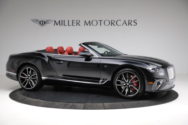 Used 2020 Bentley Continental GT First Edition for sale Call for price at Bugatti of Greenwich in Greenwich CT 06830 10