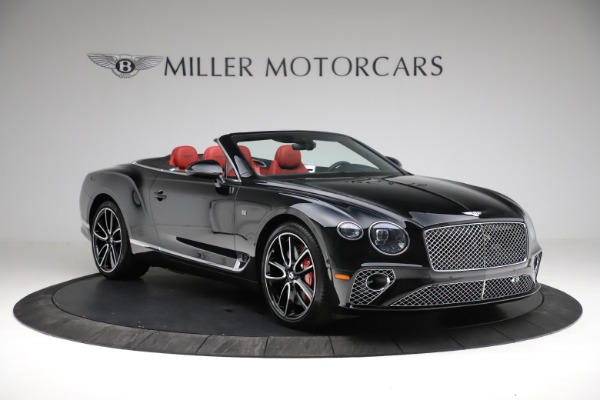 Used 2020 Bentley Continental GT First Edition for sale Call for price at Bugatti of Greenwich in Greenwich CT 06830 11