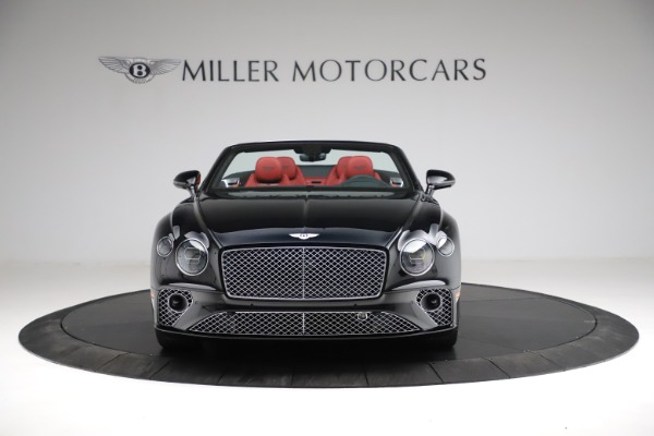 Used 2020 Bentley Continental GT First Edition for sale Call for price at Bugatti of Greenwich in Greenwich CT 06830 12