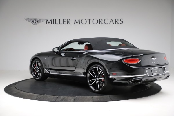Used 2020 Bentley Continental GT First Edition for sale Call for price at Bugatti of Greenwich in Greenwich CT 06830 15