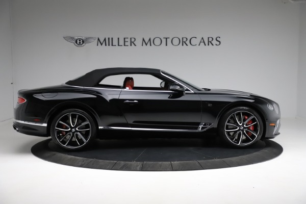 Used 2020 Bentley Continental GT First Edition for sale Call for price at Bugatti of Greenwich in Greenwich CT 06830 16