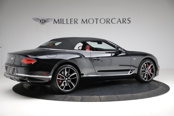 Used 2020 Bentley Continental GT First Edition for sale Call for price at Bugatti of Greenwich in Greenwich CT 06830 17