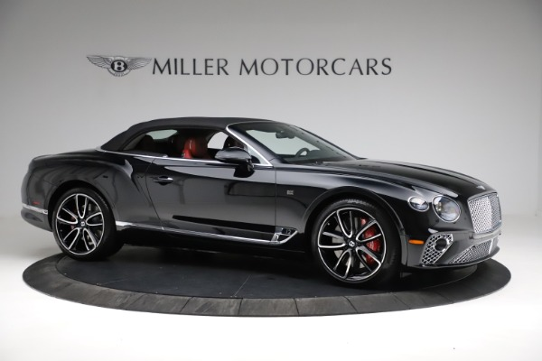 Used 2020 Bentley Continental GT First Edition for sale Call for price at Bugatti of Greenwich in Greenwich CT 06830 18