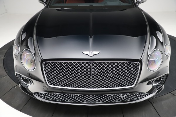 Used 2020 Bentley Continental GT First Edition for sale Call for price at Bugatti of Greenwich in Greenwich CT 06830 19
