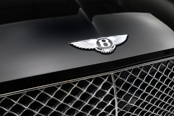 Used 2020 Bentley Continental GT First Edition for sale Call for price at Bugatti of Greenwich in Greenwich CT 06830 20