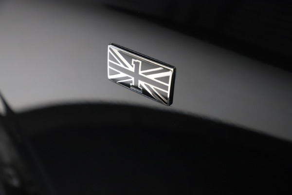 Used 2020 Bentley Continental GT First Edition for sale Call for price at Bugatti of Greenwich in Greenwich CT 06830 22