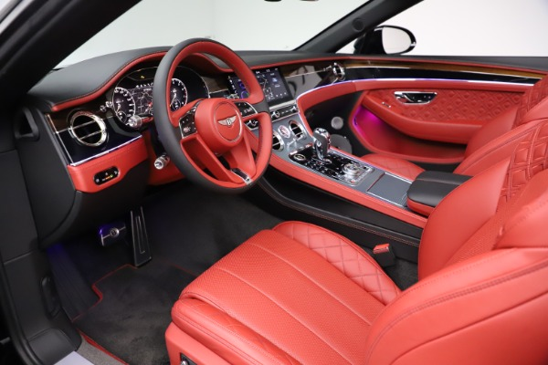 Used 2020 Bentley Continental GT First Edition for sale Call for price at Bugatti of Greenwich in Greenwich CT 06830 24