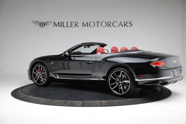 Used 2020 Bentley Continental GT First Edition for sale Call for price at Bugatti of Greenwich in Greenwich CT 06830 4