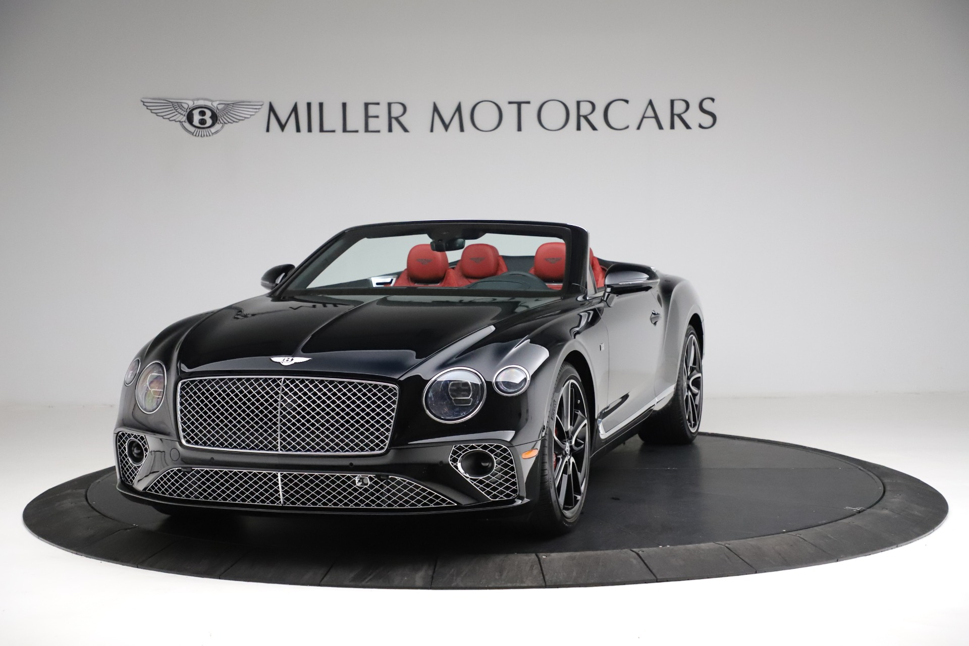 Used 2020 Bentley Continental GT First Edition for sale Call for price at Bugatti of Greenwich in Greenwich CT 06830 1