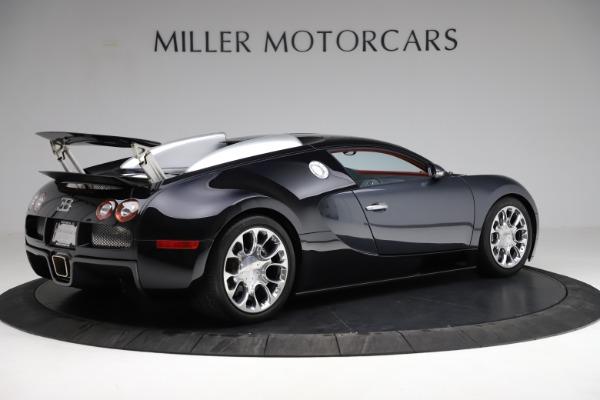 Used 2008 Bugatti Veyron 16.4 for sale Call for price at Bugatti of Greenwich in Greenwich CT 06830 10